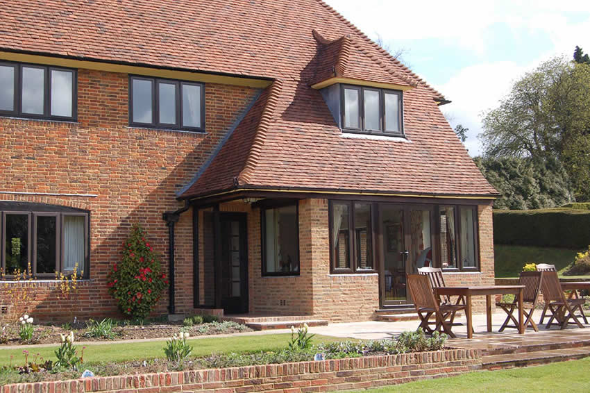 Architect in Headley, Surrey